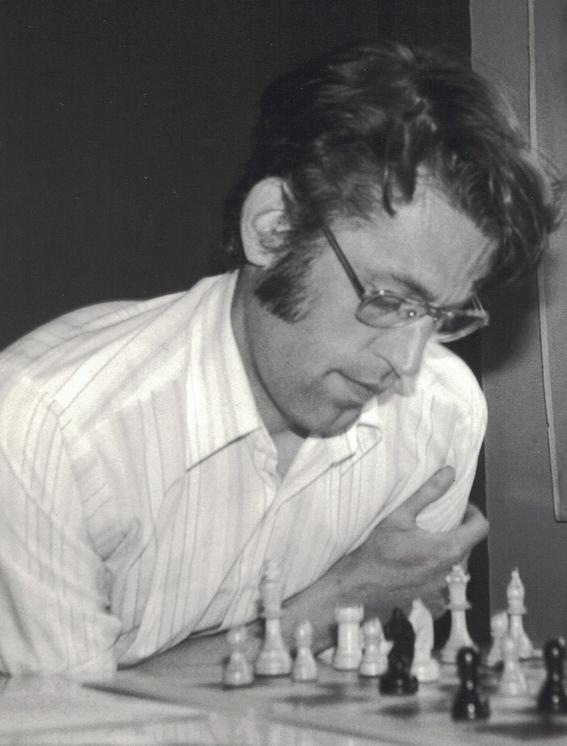 Eivind Poulsson i 1980