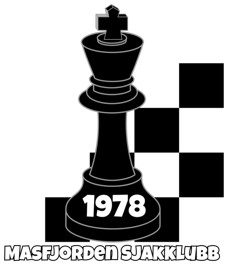 Masfjorden Sjakklubb 40 år