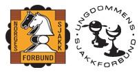 Norges Sjakkforbund og Ungdommens Sjakkforbund