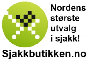 Sjakkbutikken Norsk Sjakkforlag