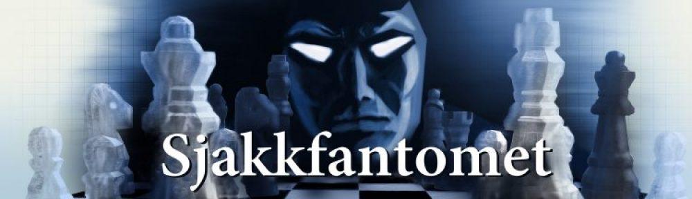 Sjakkfantomet