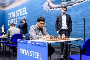 Carlsen møter Anand igjen i Tata Steel Chess 2019