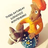 Third Saturday