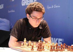 Caruana på vei mot ny tuneringsseier