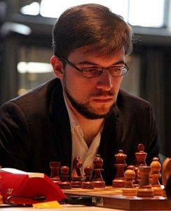Vachier-Lagrave er Carlsens motstander i fjerde runde