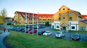 Spillestedet Quality Hotel Sarpsborg