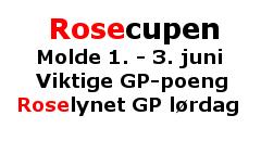 Rosecupen