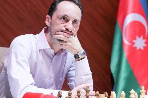 Ny seier til Topalov, som fortsatt leder