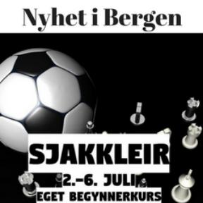 Sjakkleir i Bergen
