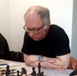 Petter Stigar
