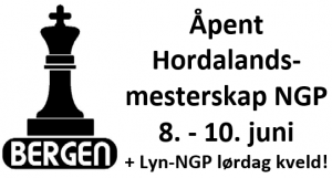 Åpent Hordalandsmesterskap 2018