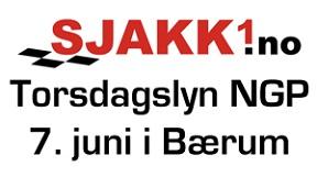 Sjakk1.no Torsdagslyn NGP
