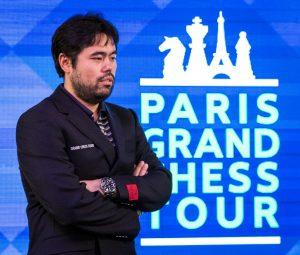 Nakamura gikk til topps i Paris