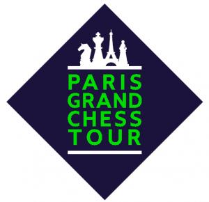 Grand Chess Tour Paris