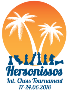 Hersonissos Chess tournament