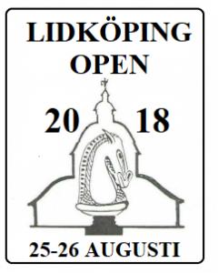 Lidköping Open 2018