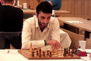 Baadur Jobava vant Xtracon Chess Open 2017