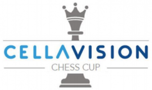 Cellavision Chess Cup