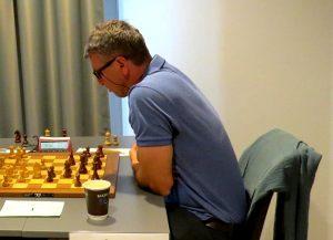 Agdestein ble europamester for seniorer