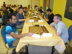 Matthew Turner vant i Praha