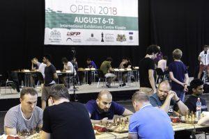 Fra RTU Open 2018