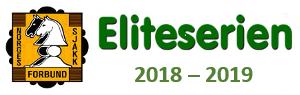 Eliteserien 2018-2019