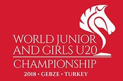 Junior-VM 2018