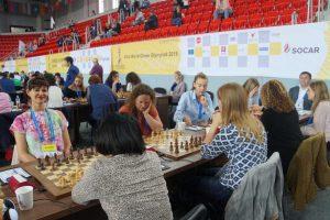 Kvinnelaget tapte mot Nederland