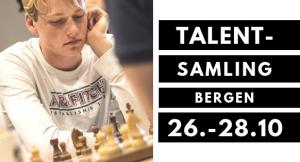Talentsamling i Bergen