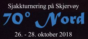 70° Nord på Skjervøy