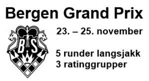 Bergen Grand Prix 2018