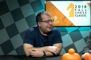 Russiske Dreev vant Fall Chess Classic i Saint Louis