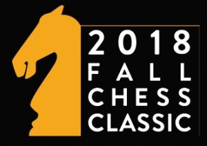 Fall Chess Classic 2018