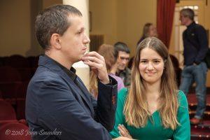 En perfekt turnering for ekteparet Wojtaszek og Kashlinskaya