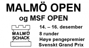 Malmö Open 2018