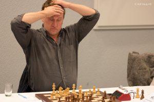 Oleg Korneev er førsterangert i Stavanger
