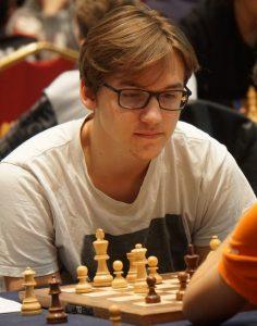 Johannes Haug tok sin tredje IM-norm