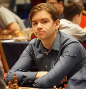 Tor Fredrik Kaasen med sterk femteplass i VM for ungdom