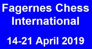 Fagernes Chess International 2019