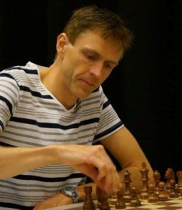 Erik Fossan vant Jæren GP Hurtigsjakk