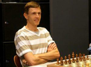 Erik Fossan vant også lynsjakken på Jæren