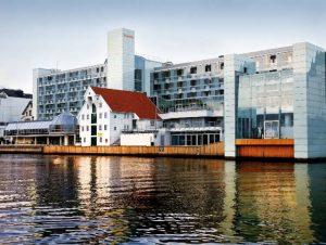 NM for barn og ungdom spilles på Scandic Maritim Haugesund