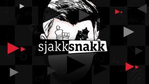 Snakksjakk - en podcast om sjakk
