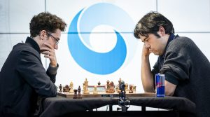 Nakamura slo Caruana og gikk til finalen i Grand Chess Tour