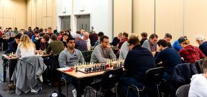 Fra London FIDE Open