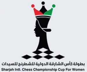 Sharjah International Chess Championship Cup for Women 2018
