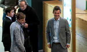 Carlsen var fornøyd med at Dubov vant når han ikke kunne ta gullet selv