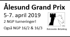 Aalesund Grand Prix 2019
