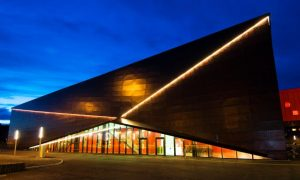 NM 2019 spilles i Boligmappa Arena i Larvik
