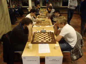 Vålerenga tok en knapp seier mot OSS i 4. runde